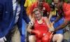 Ужасная травма: боксер Белякова угодила с бронзой в больницу