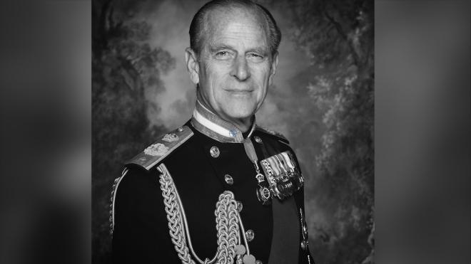 Муж королевы Елизаветы II скончался на 100-м году жизни