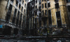 Заброшенный дом Басевича планируют снести и воссоздать фасад