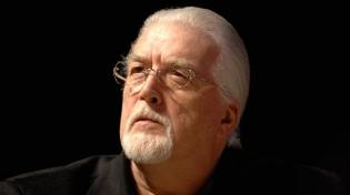 Умер Джон Лорд - один из основателей группы Deep Purple