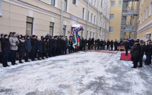 Новое общежитие для студентов академии СК РФ вместит 183 человека