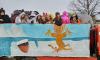 """Выборжане побывали на традиционном празднике """"Пенккарит"""" в Хельсинки"""