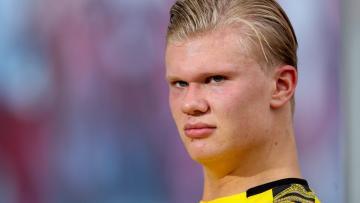 """Барса""? ""Реал""? ""Челси""? Куда уйдет Холанд этим летом"