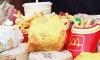 Роспотребнадзор закрыл четыре московских McDonald