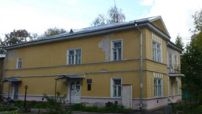 На реставрацию Новоладожского историко-краеведческого музея выделено 75 млн рублей