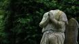 Вандалы опять напали на княгиню Шеину: скульптура ...