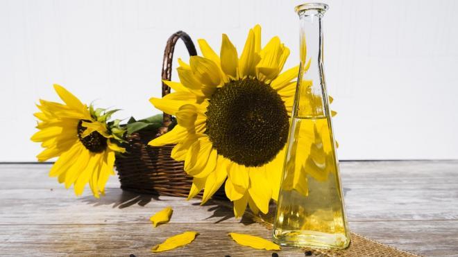 Кабмин выделит производителям подсолнечного масла и сахара 9 миллиардов рублей