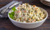 Петербуржцы отравились новогодним салатом