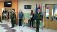 В 26 школе на Товарищеском появился мемориал подполковнику ...