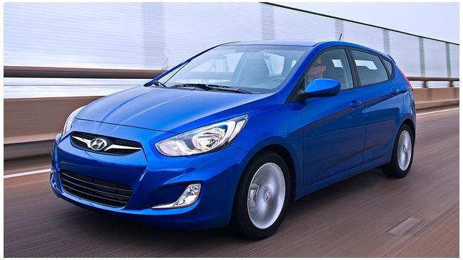 Новый Hyundai Solaris приедет к покупателю лишь через полгода