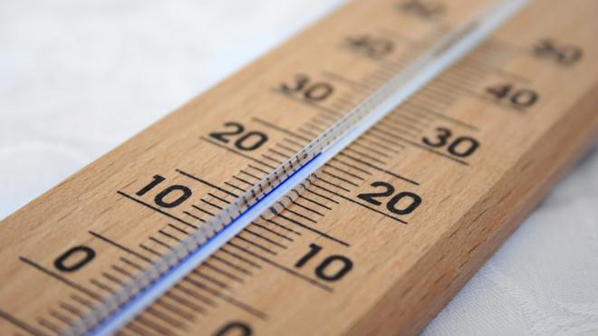В ночь на 16 апреля в Петербурге похолодает до 0 градусов