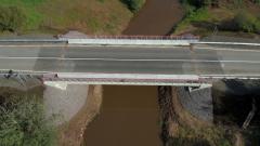 Ленобласть проведет ремонт 14 мостов на региональных дорогах