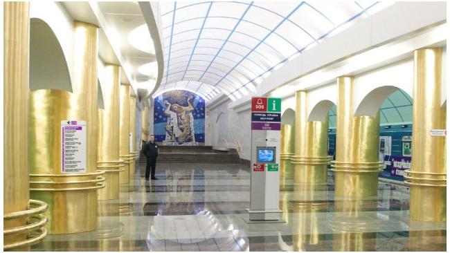 СКР завел уголовное дело против директора петербургского метро