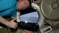 Полтавченко поздравил космонавта Сергея Крикалева ...