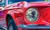В Петербурге украли два люксовых автомобиля за 9 млн рублей