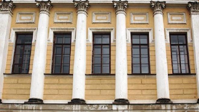 """Церковь на Английской набережной отреставрируют для размещения театра """"Мюзик-холл"""""""