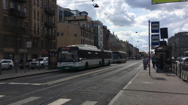 В Петербурге закроют 35 коммерческих и 5 социальных маршрутов