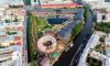 Петербург оказался в первой пятерке рейтинга Минстроя по благоустройству городской среды