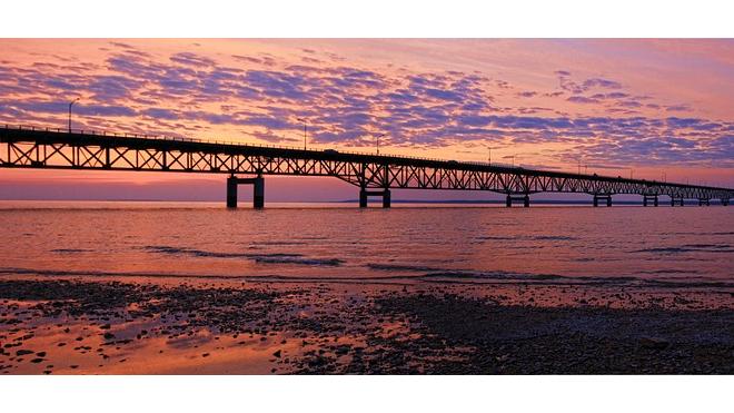 В Петербурге построят мост через Черную речку