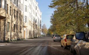 В среду Петербург побил температурный рекорд