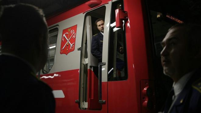 """Сотрудники Метрополитена объяснили почему """"Достоевская"""" работает по сокращенномуграфику"""