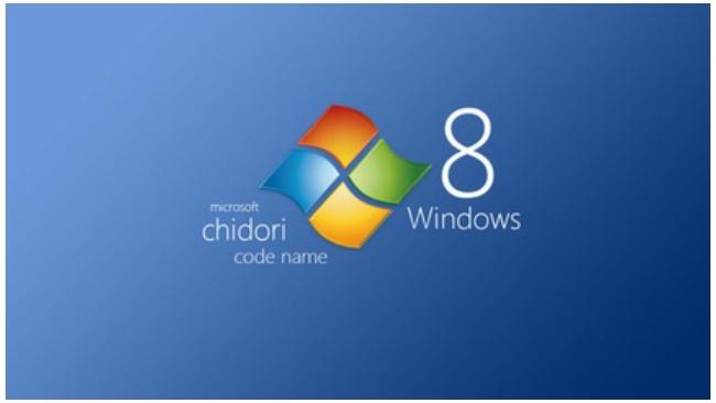 В магазинах появилась новая ОС Windows 8