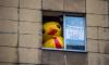 Активиста оставили отбывать наказание за решеткой за желтую надувную утку