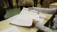 Почетные граждане Петербурга призывают к честным выборам