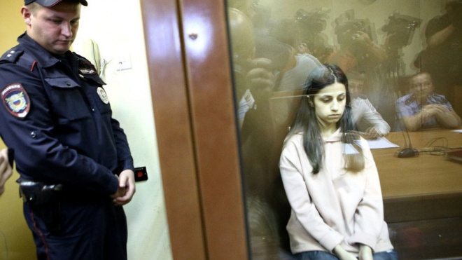 Следственный комитет возбудил дело против отца сестер Хачатурян