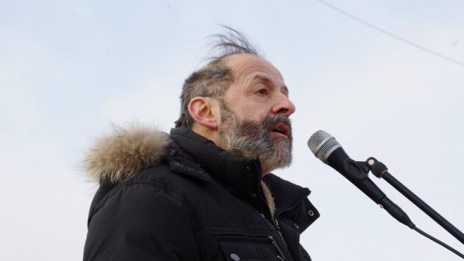 Борису Вишневскому отказали в регистрации кандидатом в губернаторы