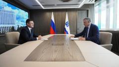 Дрозденко: на ПМЭФ будут подписаны соглашения на сумму более 1 трлн руб инвестиций в экономику Ленобласти