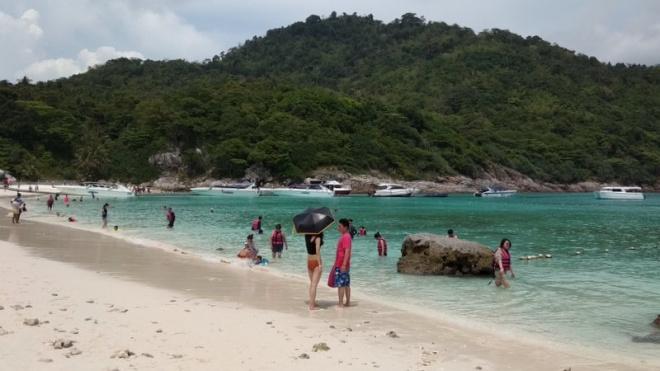 Молодой турист из Оренбурга погиб на отдыхе в Таиланде
