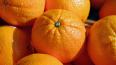 В Петербург не пустили Египетские апельсины с мухами