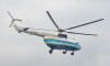 На Колыме трех петербургских туристов спасают вертолетом