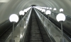 """""""Елизаровскую"""" закроют почти на год: на станции будут ремонтировать эскалаторы"""