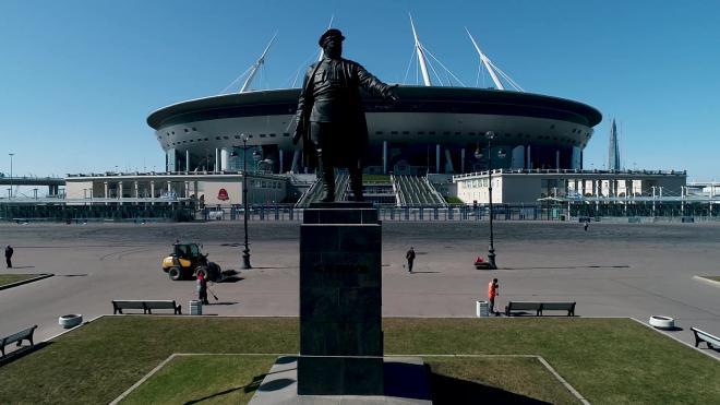 Стало известно, какие матчи Евро-2020 перенесли из Дублина в Петербург