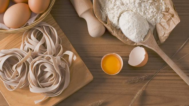 """В """"Синявинском"""" научились производить яйца без антибиотиков"""