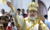 Патриарх призвал верующих не верить обещаниям