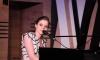 Венгерская исполнительница джазовой музыки Тамара Мозеш дала концерт в Выборге