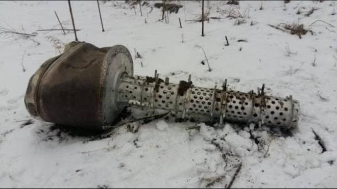 """В Армении заявили, что данные об """"Искандерах"""" не подлежат разглашению"""