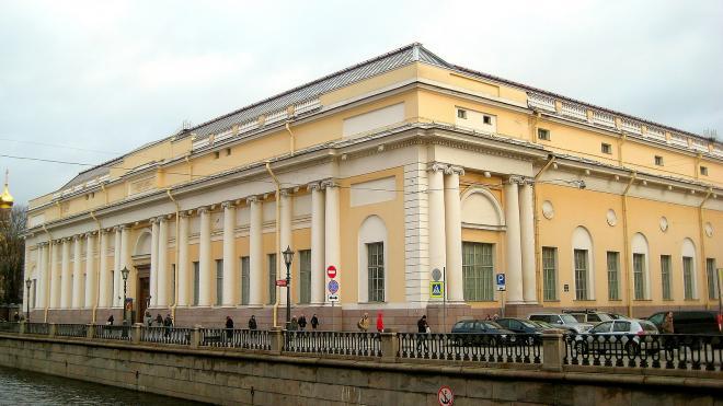 Стало известно, когда для посетителей откроются корпус Бенуа и Михайловский дворец