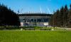 Более 15 тысяч болельщиков приедет в Петербург на матч Англия-Бельгия