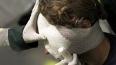 Студент проломил себе череп из-за старого линолеума