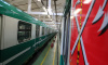 Метрополитен Петербурга за 7 лет планирует купить 800 новых вагонов