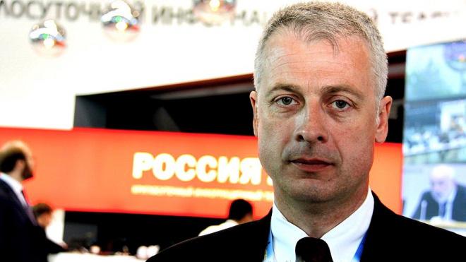 На Васильевском острове нашли тело журналиста