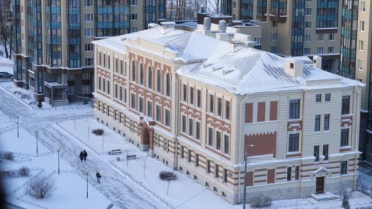Раскрыта дальнейшая судьба Училищного дома в Рыбацком