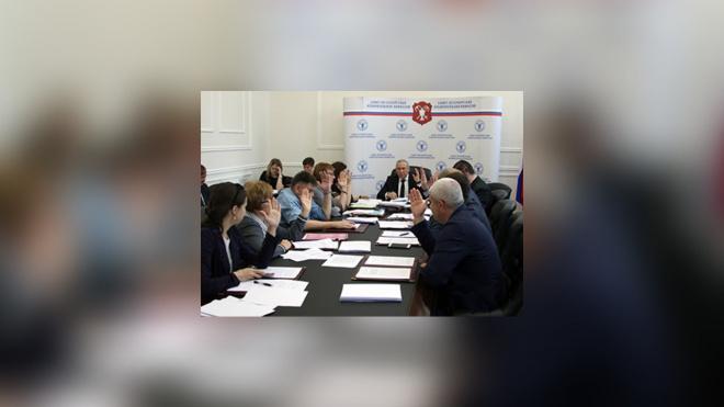 """Горизбирком Петербурга отказался от 15 """"дачных"""" участков"""
