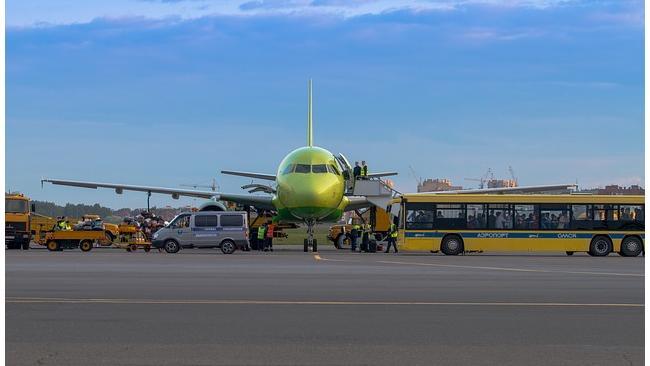 АТОР назвала сроки возобновления авиарейсов из России на курорты Египта