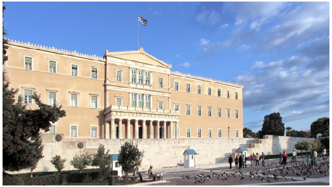 Греция все-таки спасется от дефолта