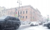 Киев обвинил погоду Петербурга в смерти пенсионерки под колесами консульского авто